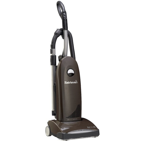 Riccar Retriever Pet Upright Vacuum Cleaner R30PET