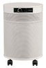 Airpura R600- The Everyday Air Purifier with 18-lb carbon filter, Cream (Filter Upgrade Available)
