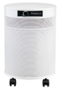 Airpura R600- The Everyday Air Purifier with 18-lb carbon filter, White (Filter Upgrade Available)