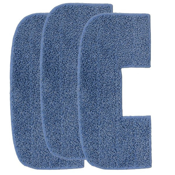 Riccar Vac+Shine Blue Mopping Pads Part RHSP-3