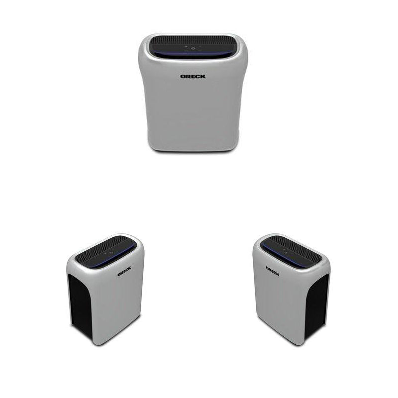 Oreck Air Purifier, Air Response - Small SKU WK16000