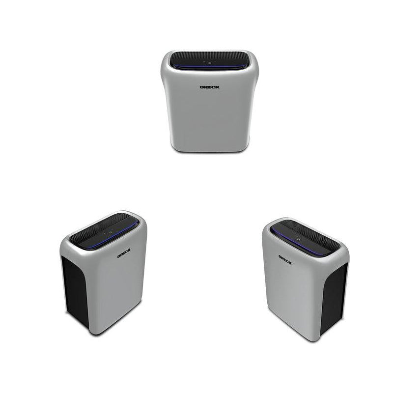Oreck Air Purifier, Air Response - Medium SKU WK16001