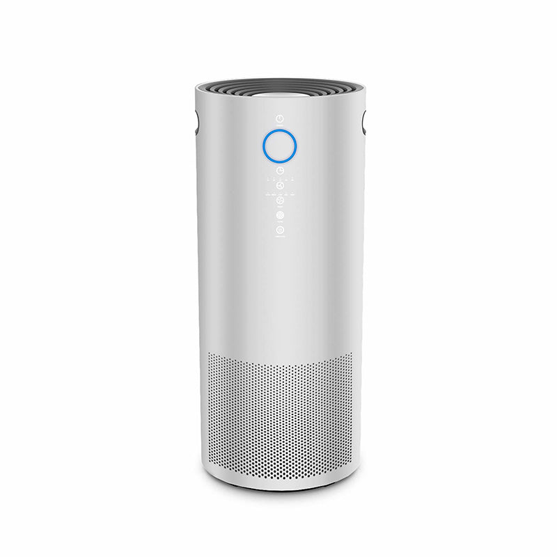 Oreck Air Purifier, Air Response Turbo w/3 Stage Filter SKU WK18500