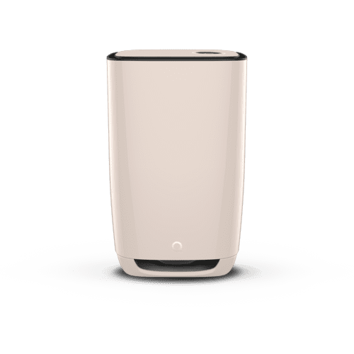 Aeris Aair 3-in-1 Pro Smart Air Purifier Made for Large Spaces. Swiss Engineered All Around Coverage. Eliminates Allergies, Dust, Pet Dander, Bacteria, and More.(color options available)