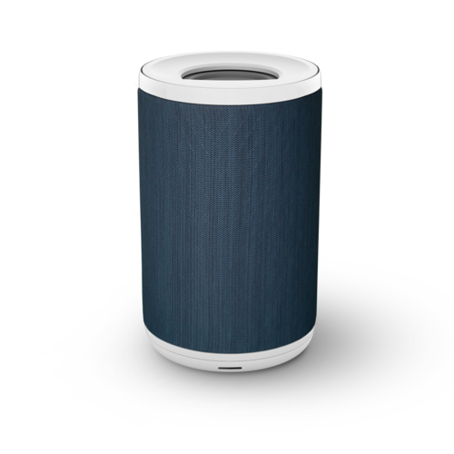 Aeris Aair Lite Smart Air Purifier. Swiss Made Anti-Microbial Technology. Eliminates Allergies with Serenity HEPA Filter (color options available)