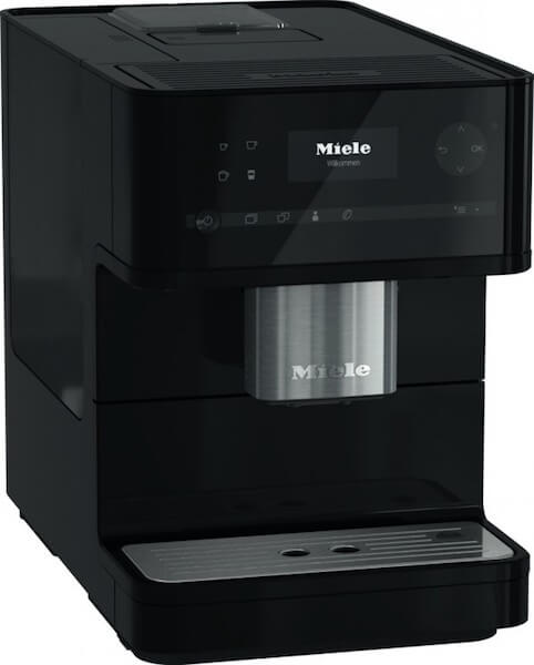 Miele CM6150 Countertop Coffee Machine Part 29615020USA