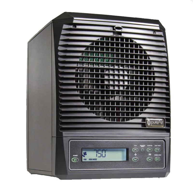 Greentech Air Cleaner, Pureair 3000 Air Purifier Greentech SKU PAIR3000, GT-81808