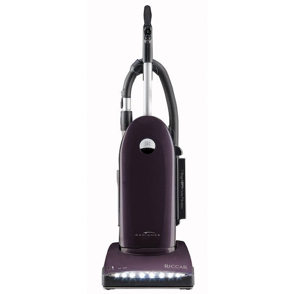 Riccar Radiance R40 Upright Vacuum Cleaner