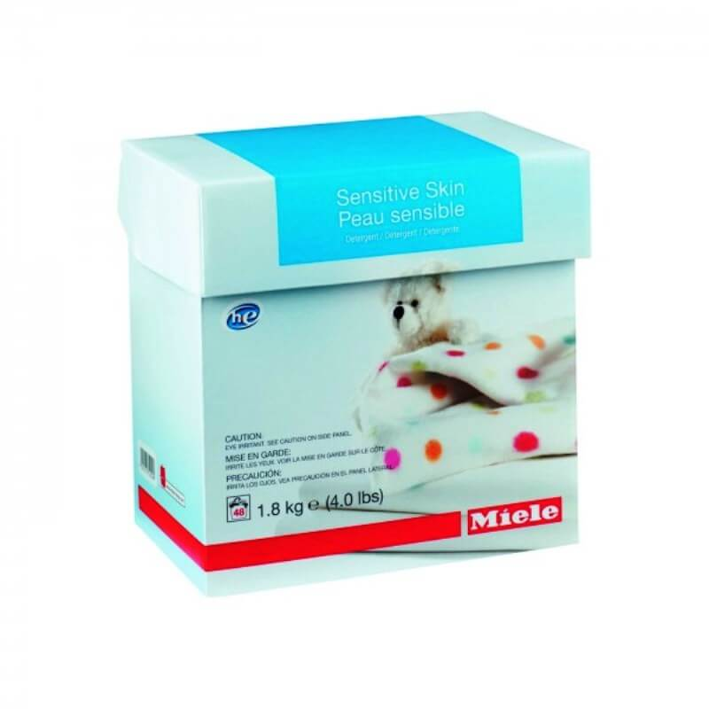 Miele Sensitive Skin Powder Genuine Part 10459870