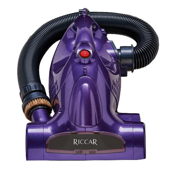 Riccar Squire Hand Vacuum with Rotating Brush
