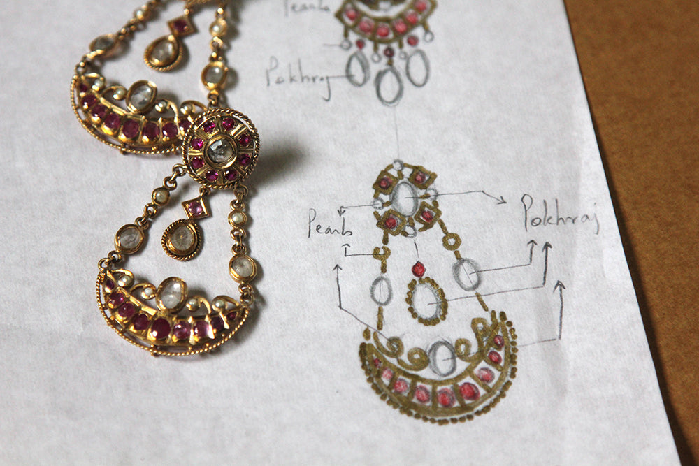 Why you should have your jewellery customized