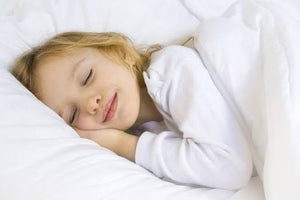 How to stop your kids From waking up so early at night