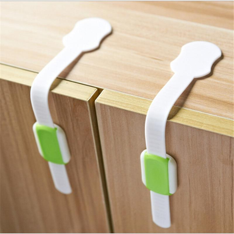 Child Plastic Safety Lock Protection - bump, baby and beyond