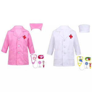 Unisex Surgical Children Fancy Coat Halloween Costume - bump, baby and beyond