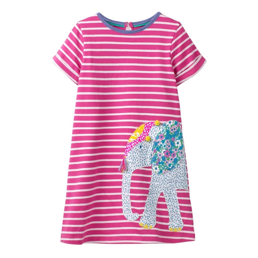 Toddler Baby Girls Unicorn Party Dresses - bump, baby and beyond