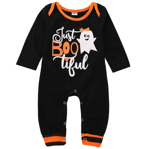 Newborn Girl Boy Romper Long Sleeve Costume - bump, baby and beyond