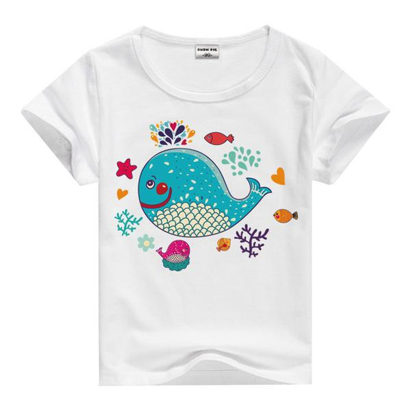 Summer cotton tops short sleeve clothes - bump, baby and beyond