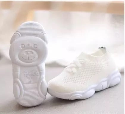 Casual unisex baby anti slip soft bottom shoes - bump, baby and beyond