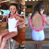 Fashion children bikini swimsuit clothes - bump, baby and beyond