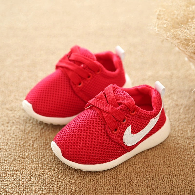 Newborn Children Soft Bottom Yeezy Shoes - bump, baby and beyond