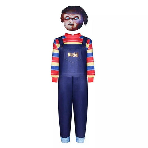 Child's Play Chucky Halloween Costume - bump, baby and beyond