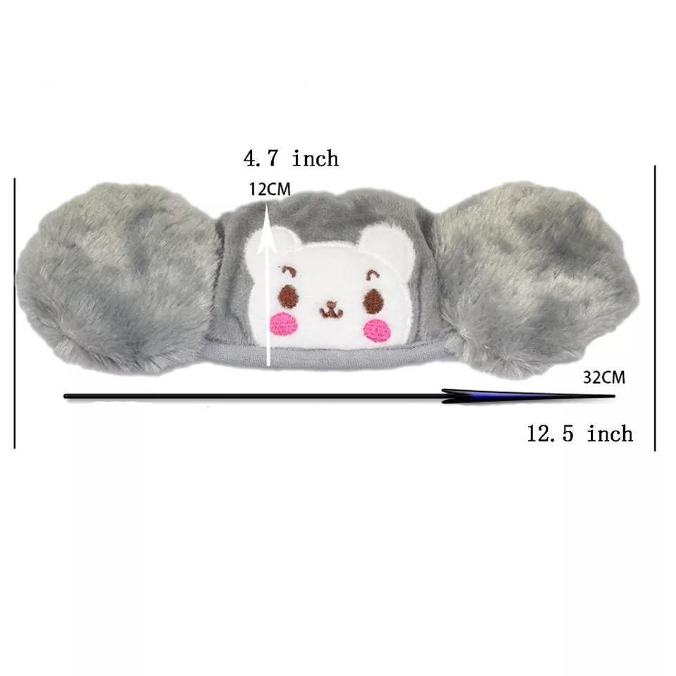 Earmuff children winter cache warmer cover - bump, baby and beyond