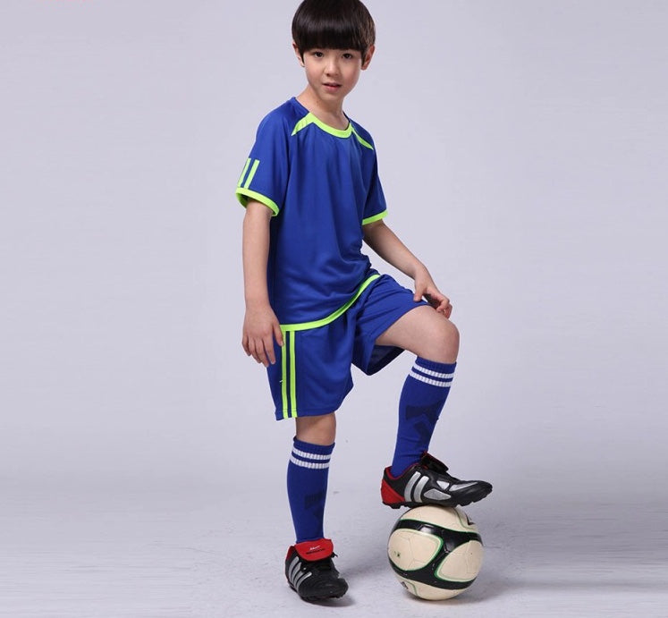 High Quality Soccer Jersey For Kids - bump, baby and beyond