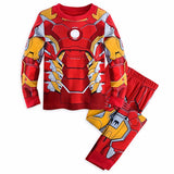 Awesome pajamas tracksuit cartoon clothes - bump, baby and beyond