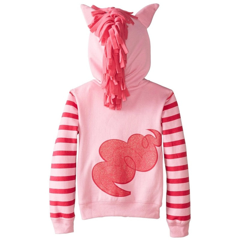 Toddler Girls Cartoon Jacket Sweater Coat Clothing - bump, baby and beyond