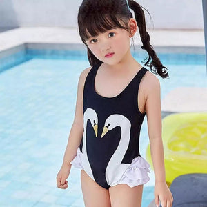 Baby Girls Summer Swimwear Bathing Suits - bump, baby and beyond