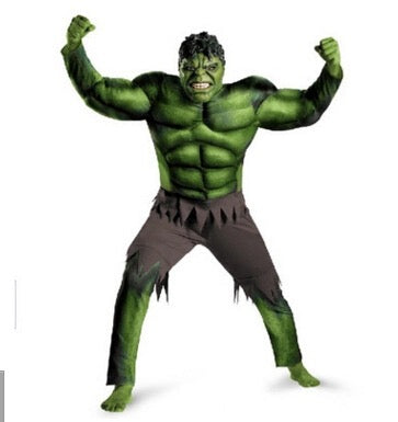 New Hulk Set Kid Halloween Outfit Costume - bump, baby and beyond