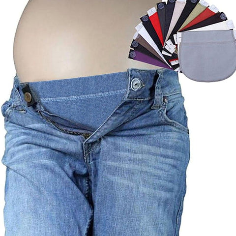 Maternity Pregnancy Waistband Adjustable Belt - bump, baby and beyond