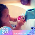 Water Faucet Baby Protector Cover For Bath Tap - bump, baby and beyond