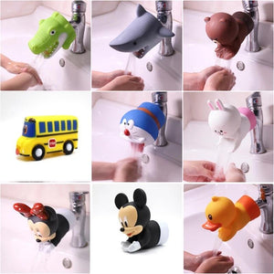 Toddler Baby Faucet Protector Cover For Bathroom - bump, baby and beyond