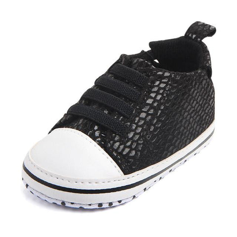 Unisex Baby Soft Bottom Sole Bling Mesh Anti-Slip Shoes - bump, baby and beyond