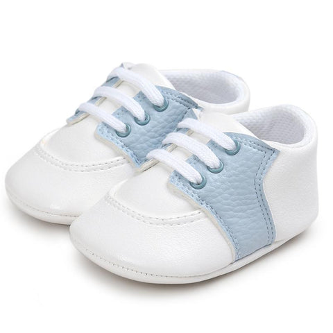Baby Unisex Soft Bottom Sneakers Shoes - bump, baby and beyond