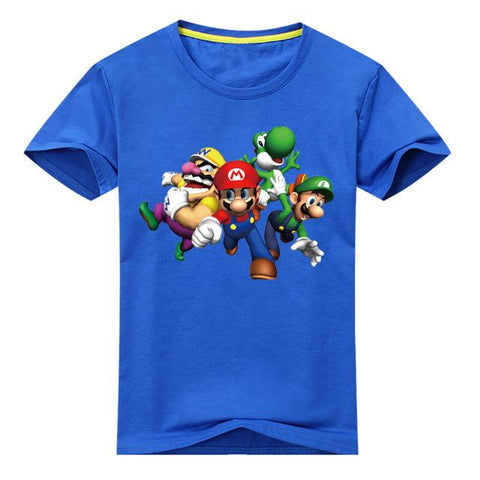 Adorable Short Sleeve Tshirt Unisex Clothes - bump, baby and beyond