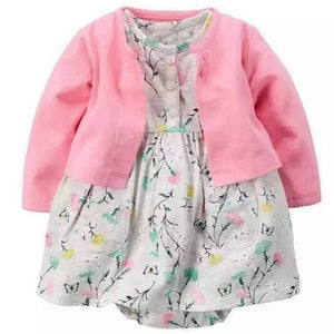 New Arrival Little Girls Clothes Skirt Dress Branded Clothes - bump, baby and beyond