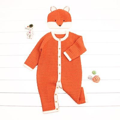 Baby Boy Girl Romper Hat Jumpsuit Clothes - bump, baby and beyond
