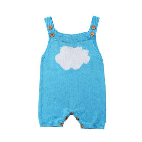 baby boy girl sleeveless romper sunsuit clothes - bump, baby and beyond