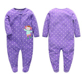 baby fleece romper monkey girl clothes - bump, baby and beyond