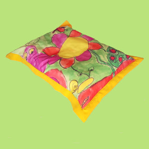 RU cumfy cushion - rectangle