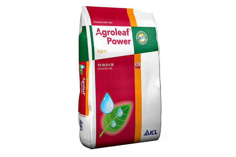 Agroleaf Power 15-10-31 +TE 2Kg
