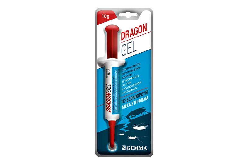 Dragon Gel 10gr