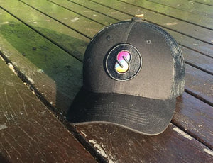 The Succor Logo Cap