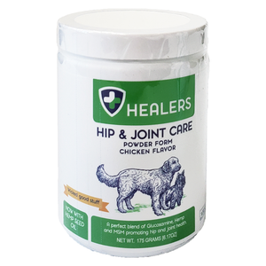 Benefits of Healers' Hip and Joint Supplements