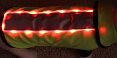 Spot-Lite LED Lighted Jackets - Small/Medium Dogs
