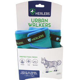 Urban Walkers II- BLUE  - ALL NEW! SOLD IN PAIRS
