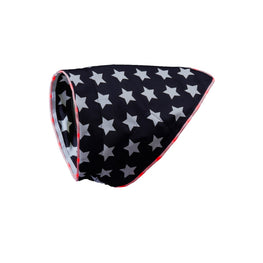 Spot-Lite LED Lighted Bandana - Stars