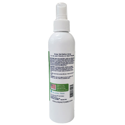 Healers Cut and Wound Spray For Pets